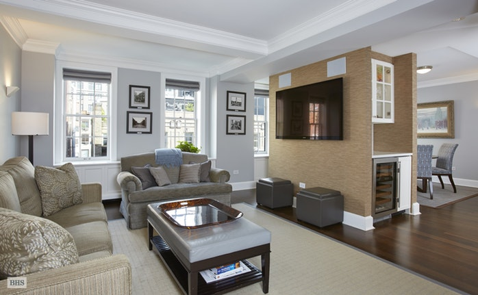 28 East 10th Street 10H, Central Village, NYC, $4,995,000, Web #: 17673897