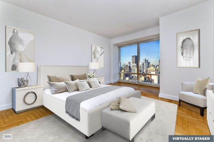 845 United Nations Plaza 56D, Midtown East, NYC, $9,000, Web #: 17687562