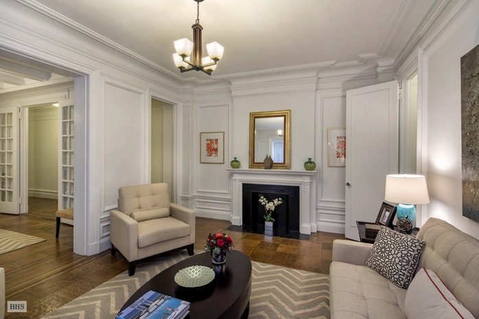 817 West End Avenue 4C, Upper West Side, NYC, $1,629,200, Web #: 17700687