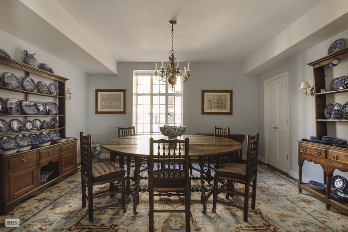 115 East 67th Street 8C, Upper East Side, NYC, $3,950,000, Web #: 17710061