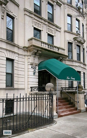420 8th Avenue 1C, Park Slope, New York, $1,195,000, Web #: 17710482