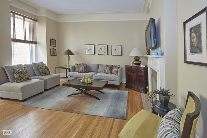 246 West End Avenue 10F, Upper West Side, NYC, $799,000, Web #: 17718885