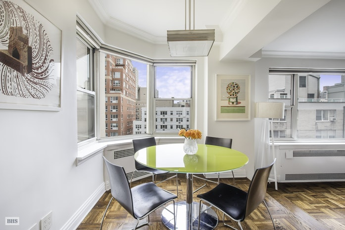 215 East 79th Street 12D, Upper East Side, NYC, $1,075,000, Web #: 17724729