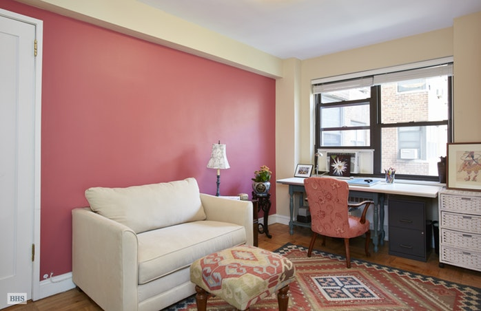 11 Riverside Drive 7Me, Upper West Side, NYC, $1,250,000, Web #: 17725359