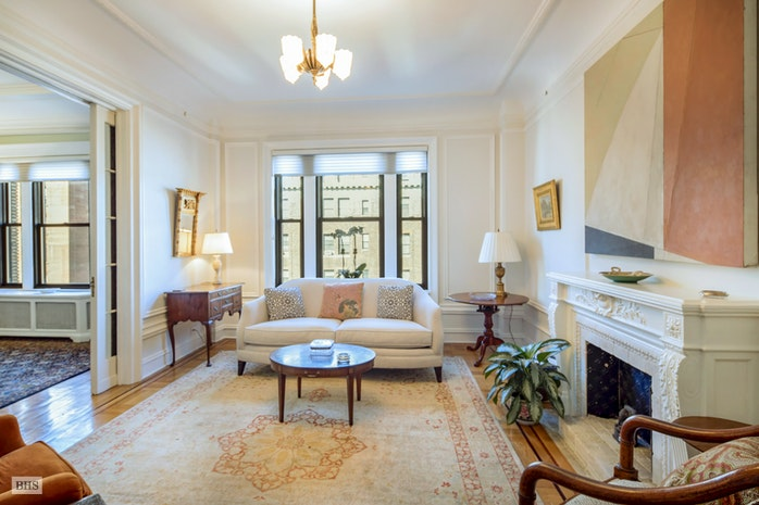 490 West End Avenue 9A, Upper West Side, NYC, $3,625,000, Web #: 17735208