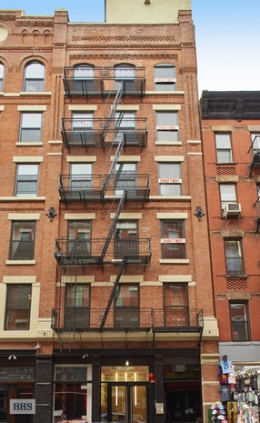 133 Mulberry Street 4A, Little Italy, NYC, $1,950,000, Web #: 17771714