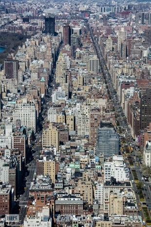 432 Park Avenue 71FLR