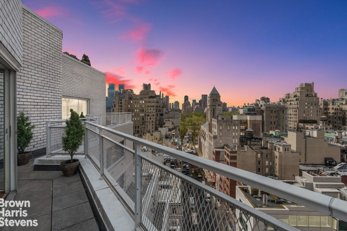 30 EAST 65TH STREET PHA