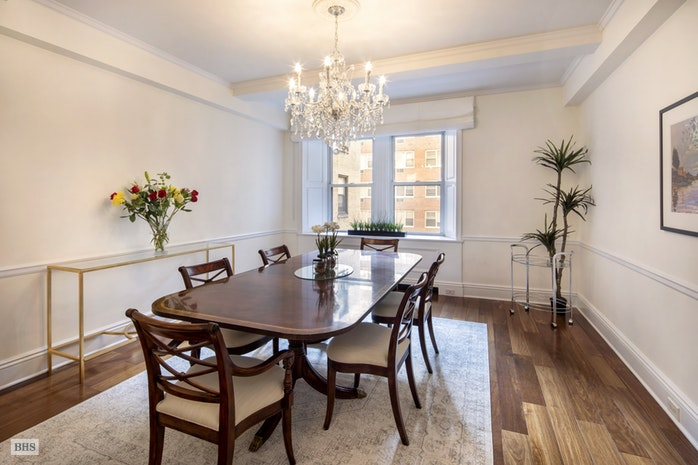 320 East 72nd Street 8B, Upper East Side, NYC, $3,395,000, Web #: 17785848