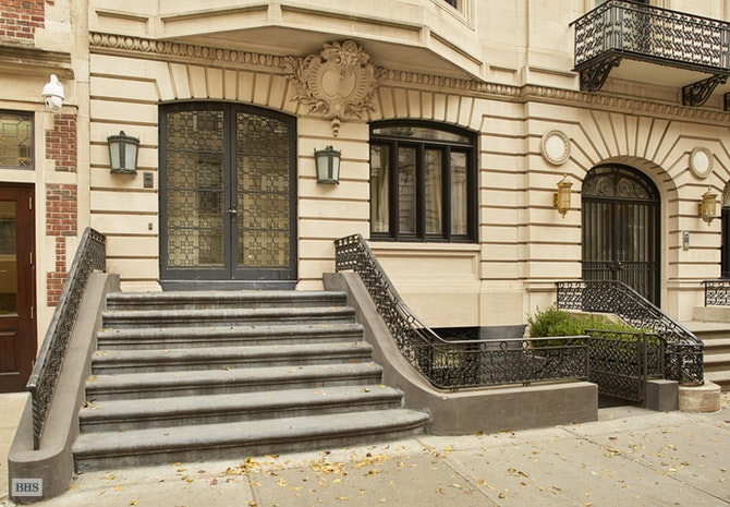 5 East 76th Street Townhouse, Upper East Side, NYC, $85,000, Web #: 17801541