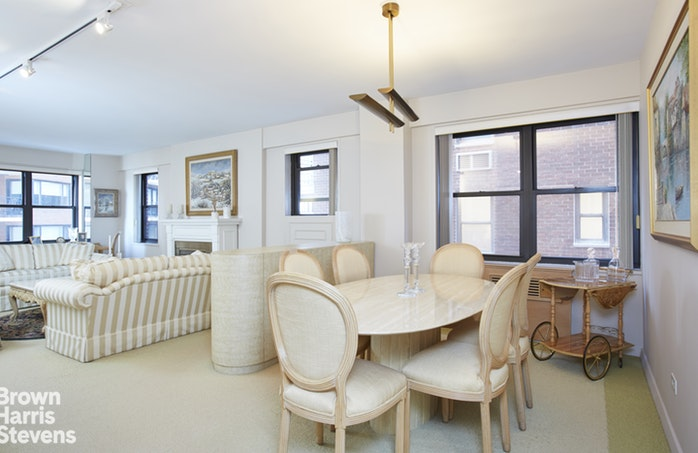 50 Sutton Place South 6L, Midtown East, NYC, $1,275,000, Web #: 17803682