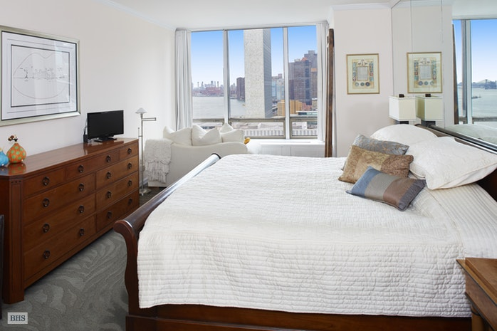 860 United Nations Plaza 20G, Midtown East, NYC, $1,850,000, Web #: 17825546