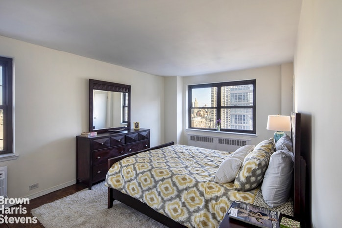 205 West End Avenue 26P, Upper West Side, NYC, $1,575,000, Web #: 17825686