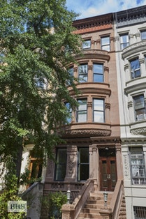 323 West 88th Street TOWNHOUSE