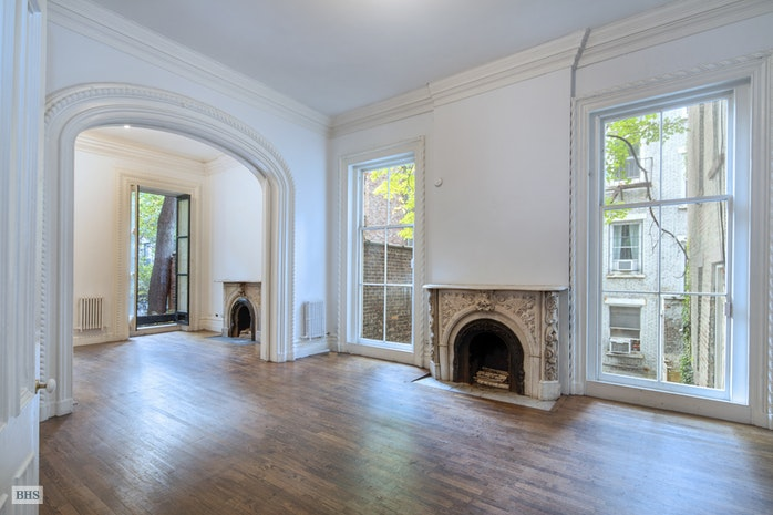 66 Morton Street, West Village, NYC, $18,450,000, Web #: 17830501