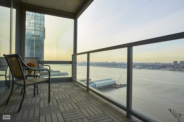 60 Riverside Boulevard 2703, Upper West Side, NYC, $3,850,000, Web #: 17831301