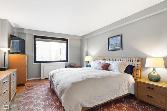 10 West 66th Street 14A, Upper West Side, NYC, $990,000, Web #: 17841143