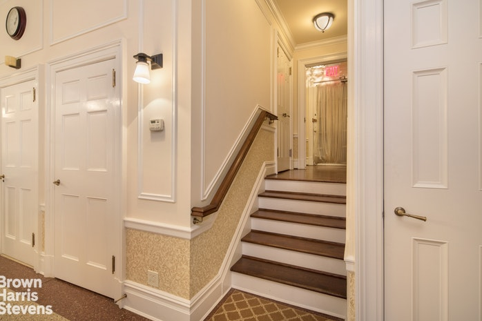 390 West End Avenue 1J, Upper West Side, NYC, $2,125,000, Web #: 17853112