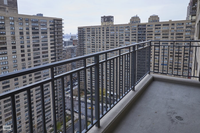 180 West End Avenue 26D, Upper West Side, NYC, $1,670,000, Web #: 17853114