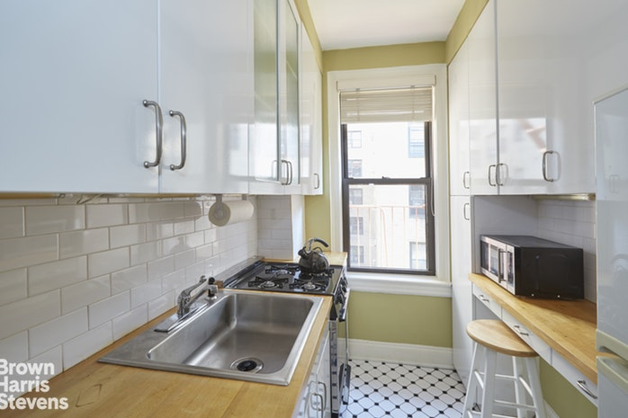 425 East 51st Street 6E, Midtown East, NYC, $649,000, Web #: 17878608