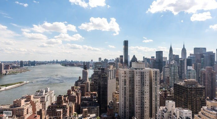 425 East 58th Street 42C/43C, Midtown East, NYC, $3,596,400, Web #: 17886394