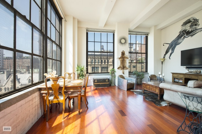 111 Fourth Avenue 4D, East Village, NYC, $1,225,000, Web #: 17890379