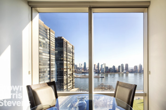 845 United Nations Plaza 23C, Midtown East, NYC, $1,425,000, Web #: 17890623