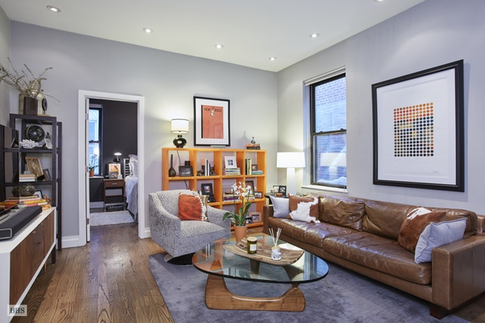 360 West 21st Street 5L, Greenwich Village/Chelsea, NYC, $750,000, Web #: 17907955