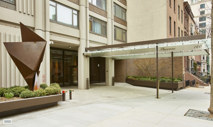 160 East 65th Street 28F, Upper East Side, NYC, $1,175,000, Web #: 17918629