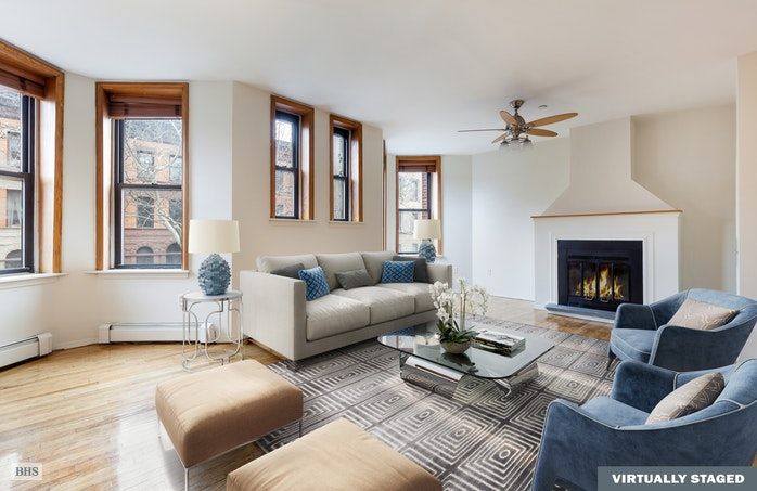 634-11th Street 2F, Park Slope, New York, $849,000, Web #: 17929765