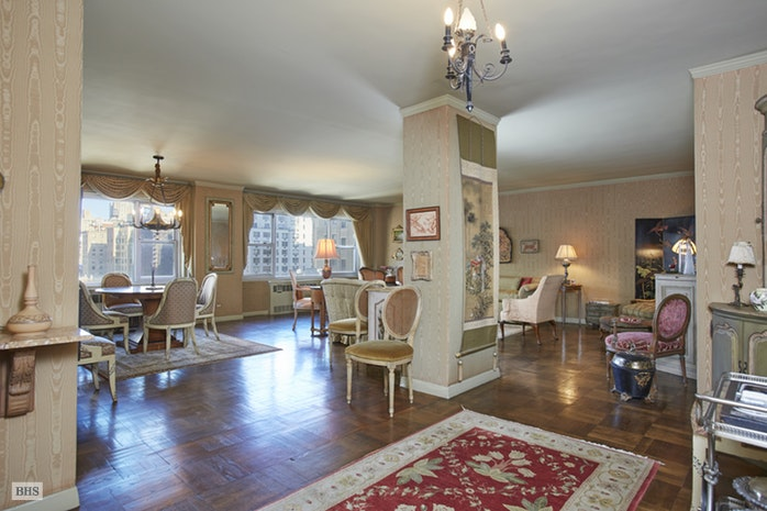 50 East 79th Street 15D, Upper East Side, NYC, $1,795,000, Web #: 17930087