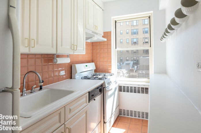 320 West 76th Street 10G, Upper West Side, NYC, $1,195,000, Web #: 17934809
