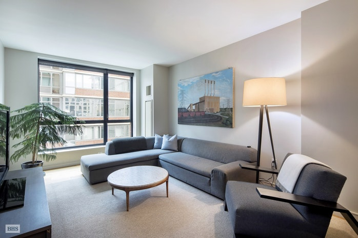 540 West 28th Street 8E, Chelsea, NYC, $4,450, Web #: 17941142