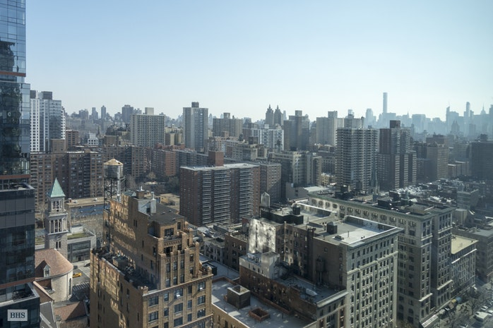 245 West 99th Street 25A, Upper West Side, NYC, $4,800,000, Web #: 17941714
