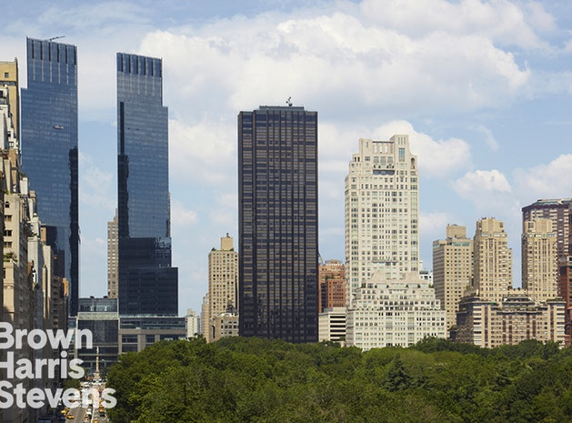 1 Central Park West 1704, Upper West Side, NYC, $1,595,000, Web #: 17949429