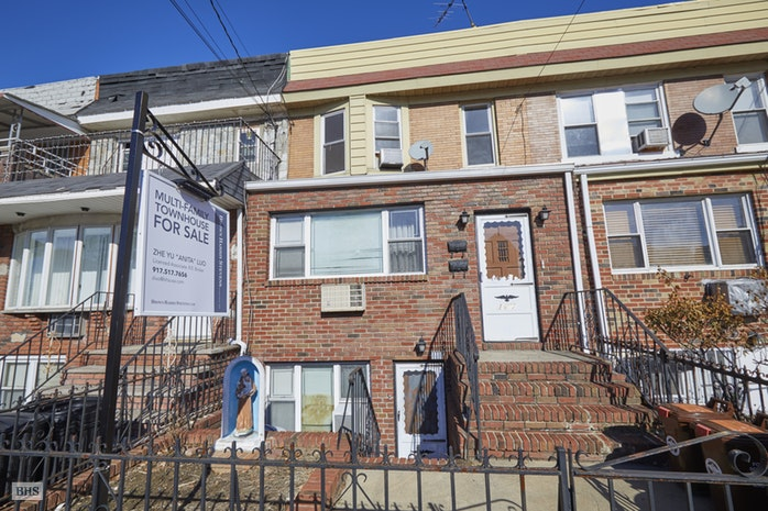 1657 84th Street, Bensonhurst, New York, $888,000, Web #: 17950479