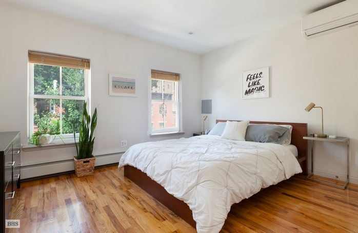 435 Waverly Ave Th, Clinton Hill, New York, $7,500, Web #: 17957835