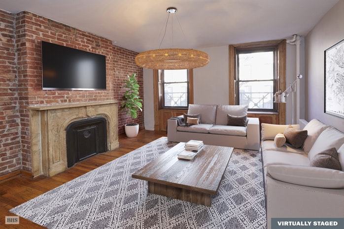 220 East 82nd Street 2Fw, Upper East Side, NYC, $465,000, Web #: 17961411