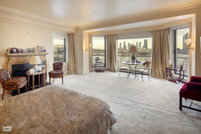 Beekman Place, Midtown East, NYC, $5,500,000, Web #: 17976001