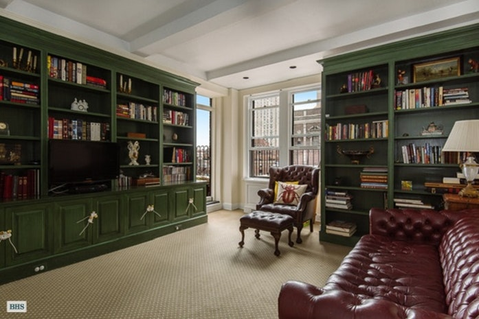 1120 Park Avenue 18B, Upper East Side, NYC, $3,500,000, Web #: 17984368