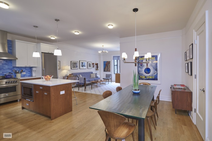 514 West 110th Street 3C, Upper West Side, NYC, $1,450,000, Web #: 17986988
