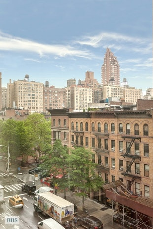 205 West 76th Street 6A, Upper West Side, NYC, $3,595,000, Web #: 17987101