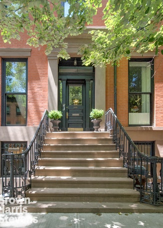 166 Clinton Street, Brooklyn Heights, New York, $6,700,000, Web #: 17987570