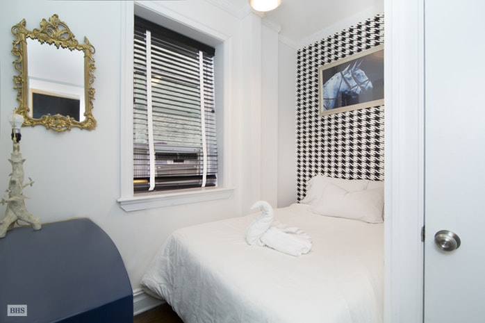 65 West 107th Street 1C, Upper West Side, NYC, $645,000, Web #: 17999565