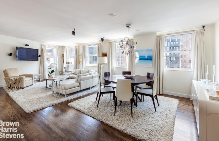 350 West 14th Street PHe, West Village, NYC, $3,750,000, Web #: 18001447
