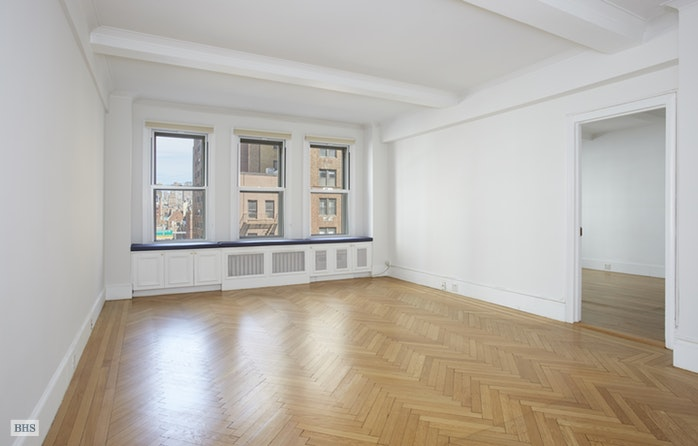 320 East 57th Street 6A, Midtown East, NYC, $1,195,000, Web #: 18003814