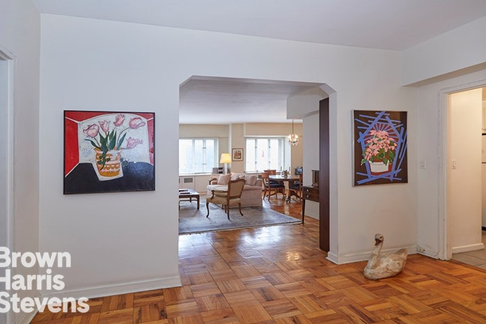 166 East 63rd Street 11A, Upper East Side, NYC, $1,475,000, Web #: 18015586