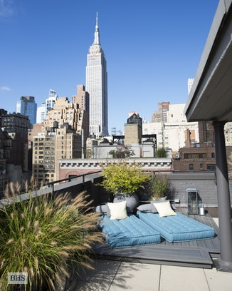 136 East 36th Street Ph, Midtown East, NYC, $10,000, Web #: 18018544
