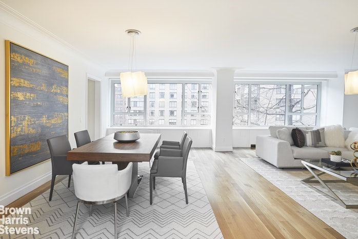 200 East 66th Street B604, Upper East Side, NYC, $5,406,563, Web #: 18019558