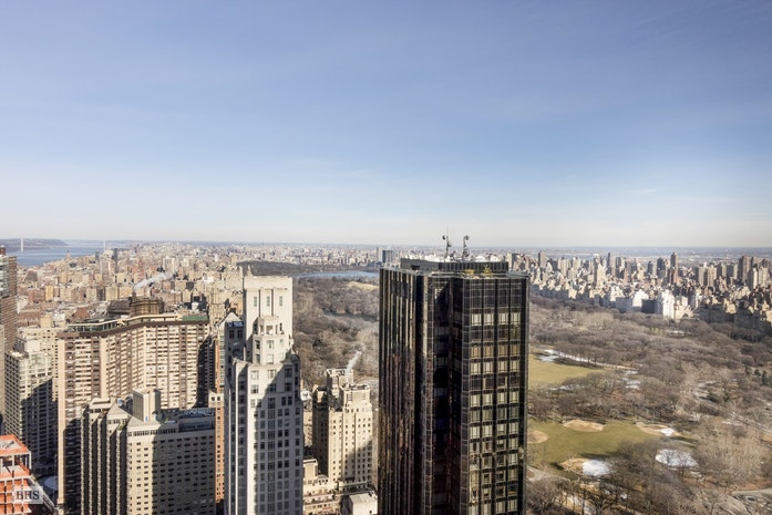 25 Columbus Circle 72B, Midtown West, NYC, $28,995,000, Web #: 18019805
